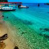 【ペルヘンティアン島旅行記】コーラルベイのホテルに宿泊! 行き方・観光・ボートシュノーケリング