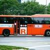 金浦空港からソウル市内へのバス
