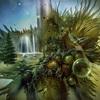 ユグドラシル(世界樹)と古代北欧神話の9つの世界