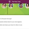 sims4用の家系図サイトで家系図を作る