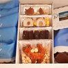 バター菓子専門店「サブリナ(Sabrina)」東京駅改札内限定の可愛いお土産ならコレ!