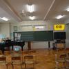 日本滞在記第2弾(1弾だったか?)、日本の小学校