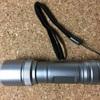 【懐中電灯】ヤザワ LEDペンライト BKAZ160GM [ビックカメラ] 買ってみた