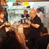 9月27日(水)開催「関西ライターズリビングルーム」第六夜 ゲスト:女流怪談作家「田辺青蛙」(たなべせいあ)さん ご来場ありがとうございました