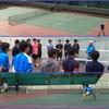 GW最終日午後  城郷高校練習試合
