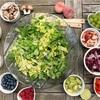 食材下準備 野菜