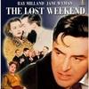 「失われた週末」罪悪感や死にたい気持ちになったら観るべき映画