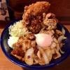 西神奈川の「まんぷくドラゴン」でまんドラSP丼