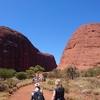 オーストラリアおいしいとこどりツアーPart1:アリススプリングとウルル