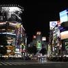 渋谷スクランブル交差点-秩序と無秩序のスペクタクル-