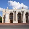多くの人が涙したウズベキスタン ナボイ劇場建設秘話が昨日フジテレビ「奇跡体験!アンビリーバボー」で放送されました