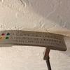 スコッティ・キャメロン Studio Style Newport 2 に島田の重めのシャフトを指してみた