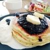 tables cook & LIVING HOUSE (タブレス クック アンド リビング ハウス)@横浜 理想的なサラダバー付きパンケーキランチ