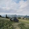 戦車レビュー Renault G1