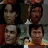 『燃えよドラゴン』(1973年)「主な出演者」と「注目ポイント」