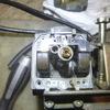 GSX250L(2号機) キャブレター点検&清掃