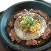 【グリーンと電車とフードコート】Food Republic in One Utama Shopping Center