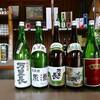 【終了しました】牟田酒造場と樋渡酒造場の酒+αを飲む会やっぞ~!