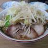 栃木の二郎で山盛りのラーメンを食べました @ラーメン二郎 栃木街道店