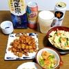 ヘルシーおいしー給食メニュー☆高野豆腐の卵とじ☆