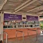 世界で最も安く空港へ行く方法~「バンコク ドンムアン国際空港」までの行き方、料金はたったの5バーツ(約16円)!!