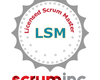 Scrum Inc. 認定資格 スクラムマスター研修にいってきた