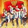 【Kis-My-Ft2】シングル「LOVE」レビュー