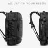 クラウドファンディングサイト「Kickstarter」で出資して「Aer Travel Pack」(バックパック)をゲットする方法