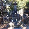 【上野公園】西郷隆盛像の近くにお墓がある理由!彰義隊とは