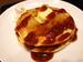 「タリーズ」の「クラシックパンケーキ ベイクドアップルキャラメル」