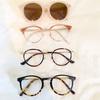 わたしの眼鏡のはなし