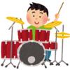 アコースティックドラムをかっこよく打ち込む【新歓ブログリレー2018 2日目】