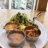 自然派インド料理の店「ナタラジ」