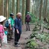 「森の健康診断」に参加しました