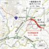 愛知県 一般国道301号 松平バイパスの松平トンネルが開通