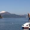 今日は転勤最後の富士五湖巡り