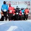 世界最北のマラソン大会
