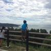 加太国民休暇村キャンプ場へ