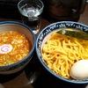 【今週のラーメン460】 中華そば わた井 (東京・北綾瀬) 味玉つけそば