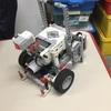 節分にロボットを作った