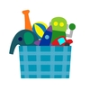 【おもちゃ増殖に頭を抱える 我が家での解決策】たった1つルールを決めただけ!