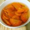あま〜い!人参とキヌアのスープ