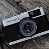 フィルムカメラのOLYMPUS TRIP 35を衝動買いした話。