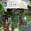 【南流山_自然豊かな喫茶店】木の実