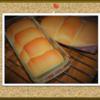 「パウンド型でミニ食パン」の思ひで…