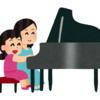 【3歳半】リトミックからのピアノレッスンの導入 片手で弾けるようになった