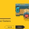 Switch『Nintendo Labo Toy-Con 04: VR Kit』でカメラをつくる。それとミニゲーム02~16までプレイ
