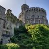 【イギリス観光】ウィンザー城 (Windsor Castle)を散策