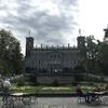 お城での朗読会 アルブレヒツベルグ城