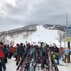 へんたいスキーヤー(ボーダー)の皆さまへ!月山スキー場復活です!